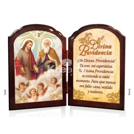BD02 divina providencia ORO