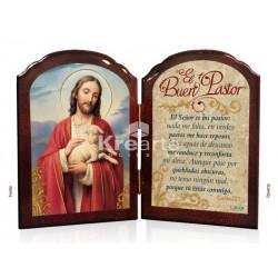 BD18 el señor es mi pastor ORO