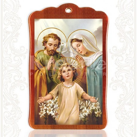 PO12H Sagrada familia