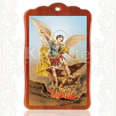 PO13H San Miguel Arcángel