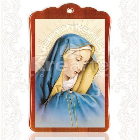 PO15H Virgen Dolorosa
