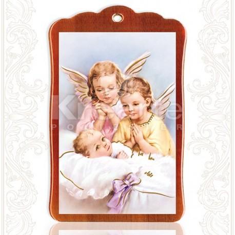 PO21H Dos ángeles