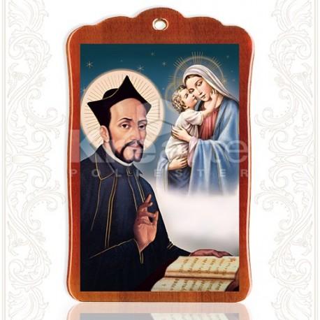 PO28H San Ignacio de Loyola