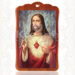 PO38H Sagrado Corazón