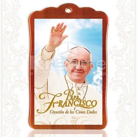 PO42H Papa Francisco