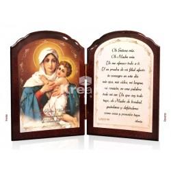 BD31 Virgen de Schoenstatt