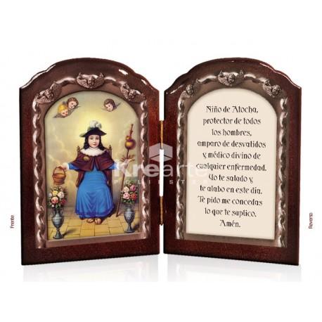 BD33 Niño de Atocha