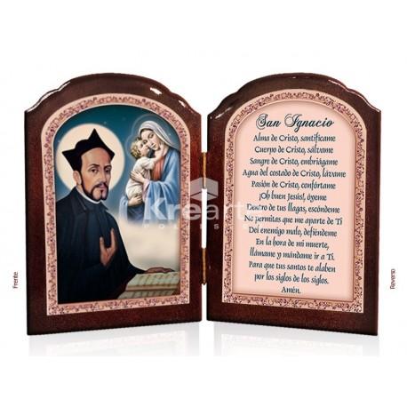 BD35 San Ignacio de Loyola