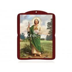 15DEL05 San Judas Tadeo