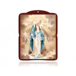 20DEL44 Virgen Milagrosa