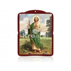 20DEL05 San Judas Tadeo ORO