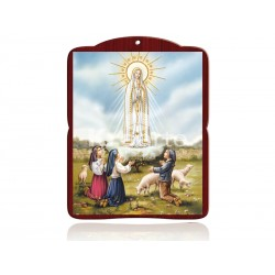 20DEL45 Virgen de Fatima