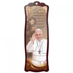 Papa Francisco (San Fco)