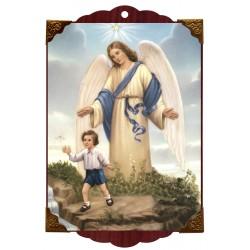 Angel Guarda Niño