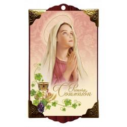Primera Comunión Virgen