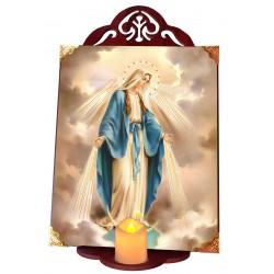 Virgen Milagrosa