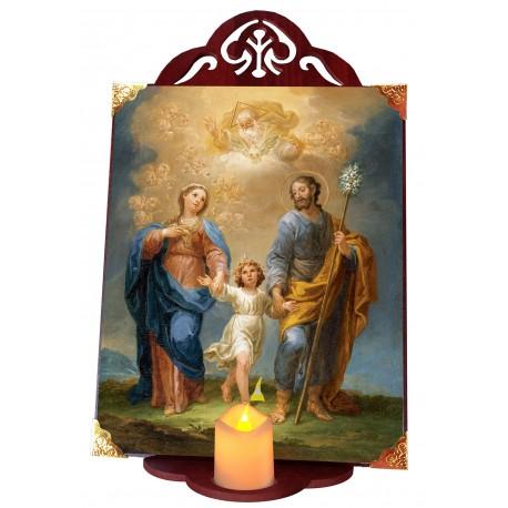 Sagrada Familia Trinidad