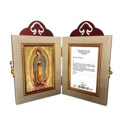Virgen de Guadalupe juramento