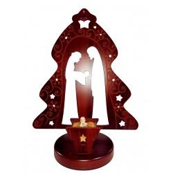 Árbol del Niño Jesús