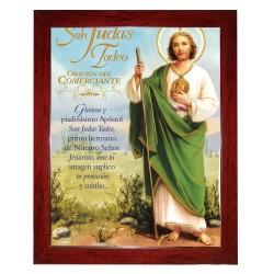 CCL78 San Judas Tadeo [comerciante] ORO