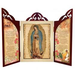 Virgen de Guadalupe completa