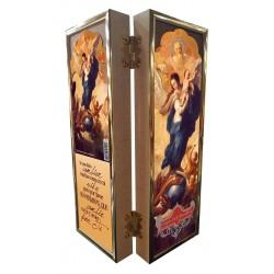 Virgen del Apocalipsis