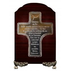 Cruz descanse en paz
