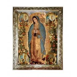 45M17 Guadalupe apariciones