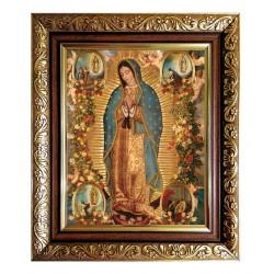 Guadalupe apariciones