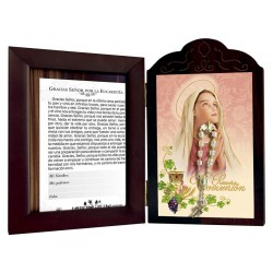 Primera Comunión (Virgen)