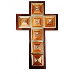 Cruz madera