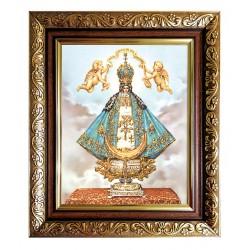 20M10 Virgen San Juan de los Lagos