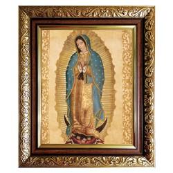 20M18 Virgen de Guadalupe completa