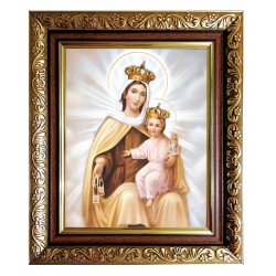 20M20 Virgen del Carmen