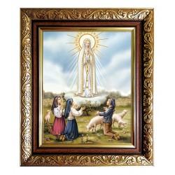 20M38 Virgen de Fátima
