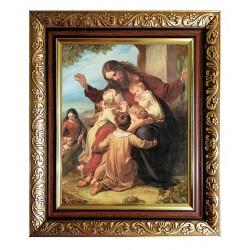 20M43 Jesús con los niños