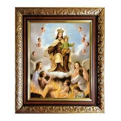 20M51 Virgen del Carmen ánimas