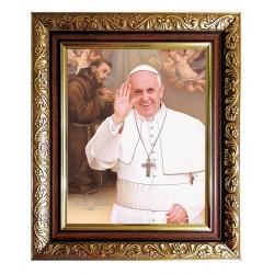 20M53 Papa Francisco (Fco de Asís)