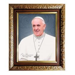 20M54 Papa Francisco rostro