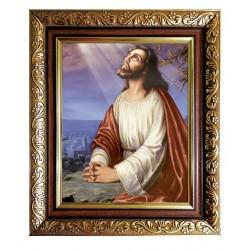 20M64 Jesús orando