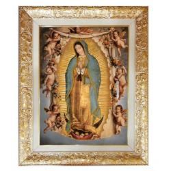 30M13 44-44 Virgen de Guadalupe (ángeles)