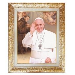 30M18 44-44 Papa Francisco (San Francisco)